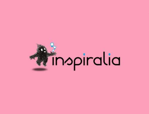 Inspiralia Intranet