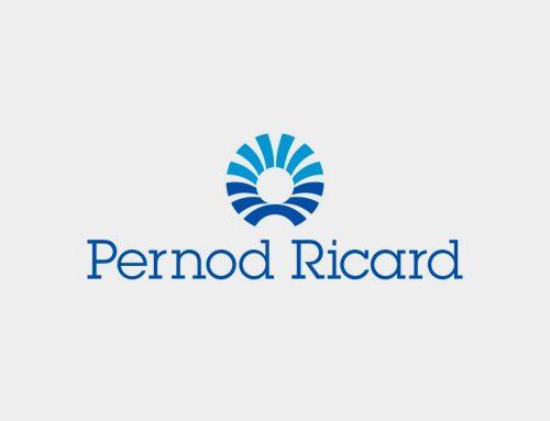 Pernod Ricard Myrsc